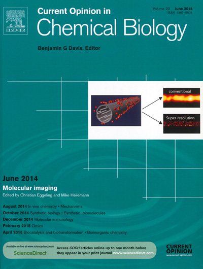 Publications | Structure and Dynamics of Mitochondria